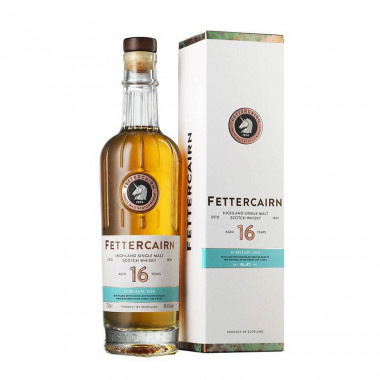 Fettercairn 16 Years Old 70cl 46.4°