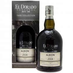 El Dorado Albion 2004 70cl 60.1°