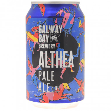 Galway Bay Althea Can 33cl 4.8°