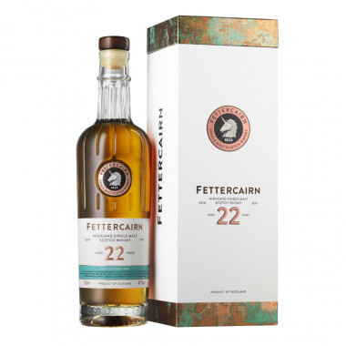 Fettercairn 22 Years Old 70cl 47°
