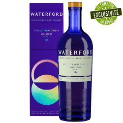 Waterford Single Farm Origin Sheestown Ed. 1.1 70cl 50°