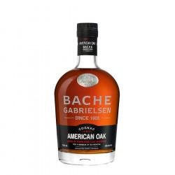 Cognac Bache Gabrielsen American Oak 70cl 40°