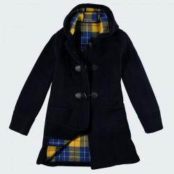 Duffle-Coat Fiona Marine London Tradition