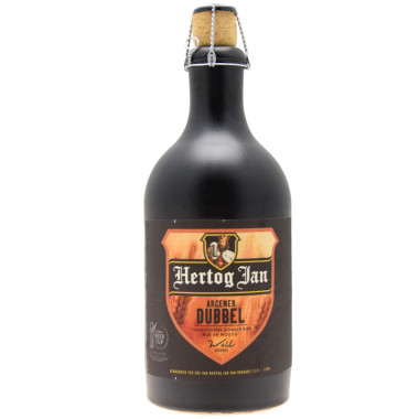 Hertog Jan Double Beer 50cl 7.3°