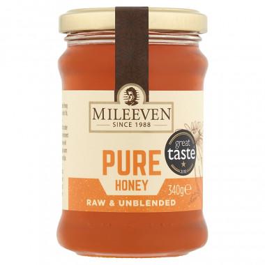 Miel Pure Honey Mileeven 340g