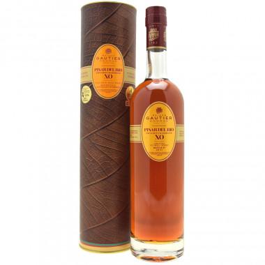 Maison Gautier XO Pinat Del Rio Cognac 70cl 40°