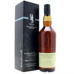 Lagavulin Distillers Edition 2003 70cl 43°
