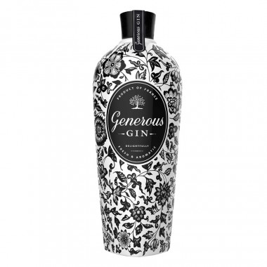 Generous Gin 70cl 44°
