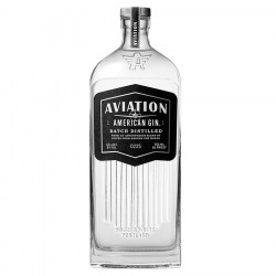 Gin Aviation 70cl 42°