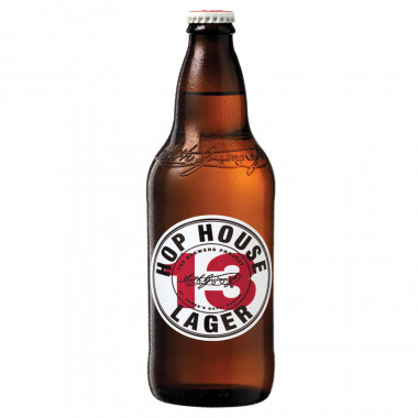 Guinness Hop House 13 Lager 33cl 5°