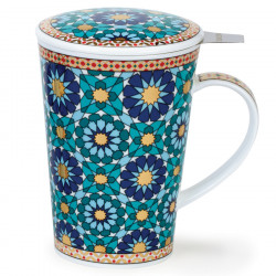 Dunoon Ishtar Teapot 440ml