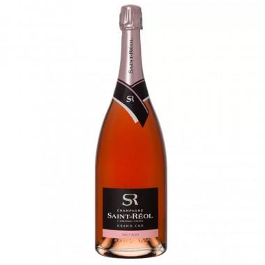 Magnum Saint-Réol Rosé Grand Cru 1.5L 12.5°