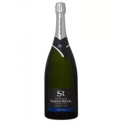 Magnum Saint-Réol Extra Brut Grand Cru 1.5cl 12.5°