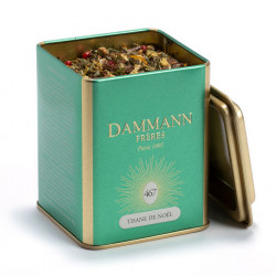Dammann Christmas Herbal Tea 80g
