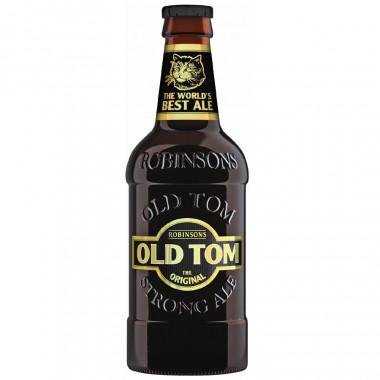 Old Tom Original bière 33cl 8.5°