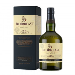 Redbreast 12 Years Old Cask Strength 70cl 55.8°