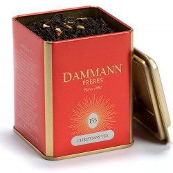 Christmas Tea Box Dammann 90g