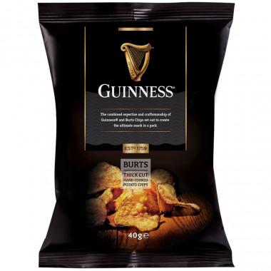 Guinness Chips 40g