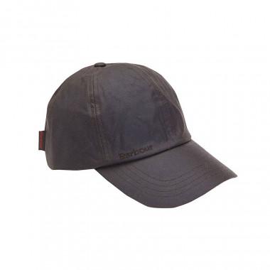 Barbour Holden Rustic Cap