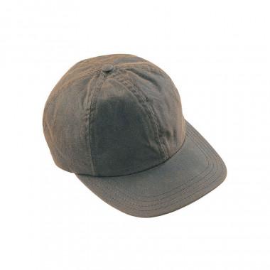 Barbou Holden Olive Cap