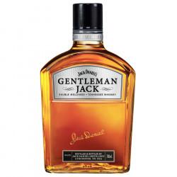 Jack Daniel's Gentleman Jack 70cl 40°
