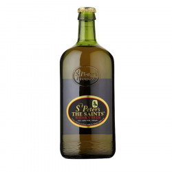 St Peter's The Saints Whisky Beer 50cl 4.8°