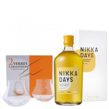 Nikka Days 70cl 40°