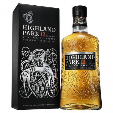 Highland Park 12 ans 70cl 40°