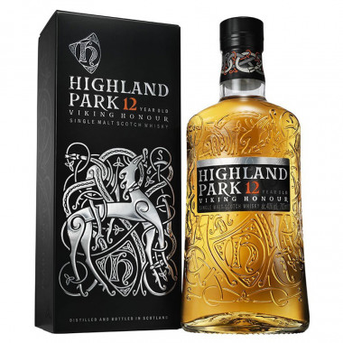 Highland Park 12 Years Old 70cl 40°