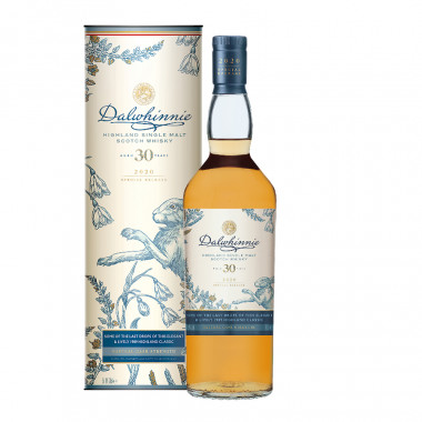 Dalwhinnie 30 ans 70cl 51.9°