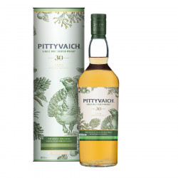 Pittyvaich 30 ans Special Release 2020 70cl 50.8°