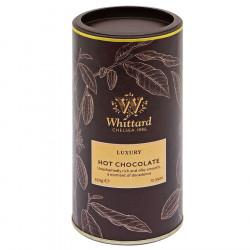 Chocolat en Poudre Luxury Whittard 350g