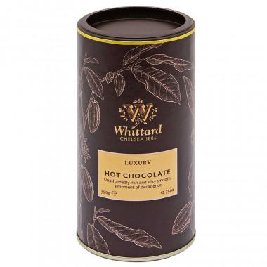 Whittard Chocolat en Poudre Luxury 350g