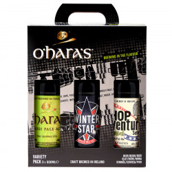 O'Hara Box 3 x 50cl 5°