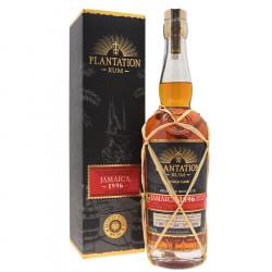 Plantation Rum Jamaïca 1996 70cl 49.1°
