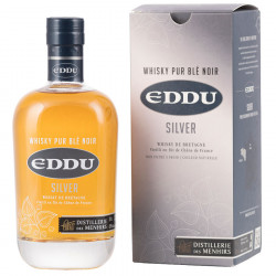 Eddu Silver Pure Buckwheat 70cl 43°