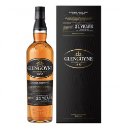 Glengoyne 21 Years Old 70cl 43°
