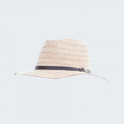 Celtic Alliance Large Brim Raffia Hat