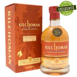 Kilchoman Small Batch n°2 Édition 2020 70cl 47.1°