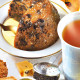 Fosters Classic Christmas Pudding 454g