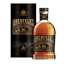Aberfeldy 16 ans 70cl 46'