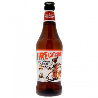 Wychwood Brewery Fire Catcher 50cl 3.5°