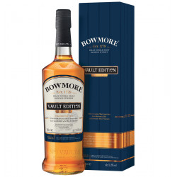 Bowmore Vault Edition 70cl 51.5°