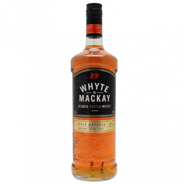 Whyte & Mackay Special Liter 40°