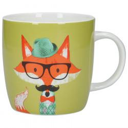 Fox Barrel Mug 425ml