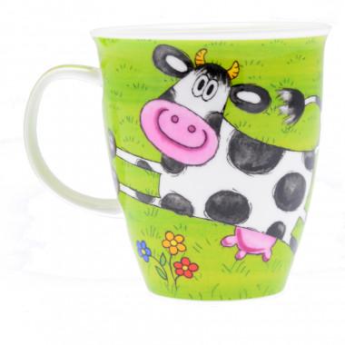 Mug Vache Dunoon 480ml