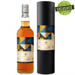Ledaig 2011 Port Cask 9 ans INK2 S.V. 70cl 46°