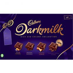 Darkmilk Cadbury Box 340g