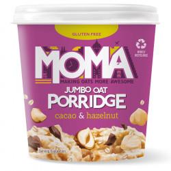 Moma Cocoa Hazelnuts Porridge Pot 65g