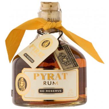 Rhum Pyrat XO Reserve 70cl 40°